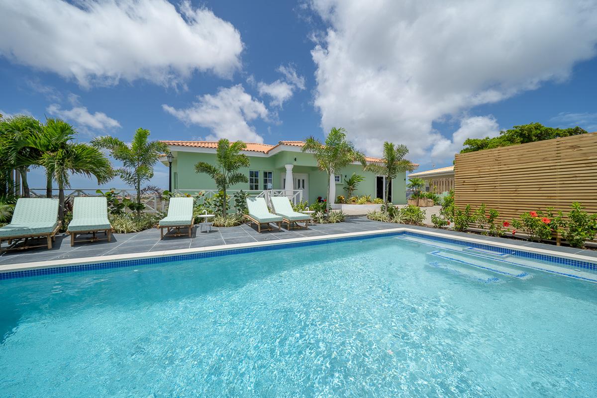 The Ambassador Curaçao